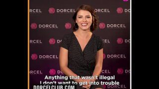 DORCEL INTERVIEW – Adriana Chechik answers you